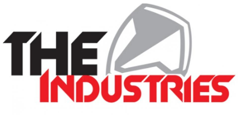 THE INDUSTRIES
